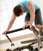 Did you know….Pilates was created by a man for aman???