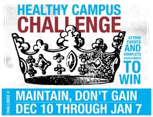 Healthy UND Challenge