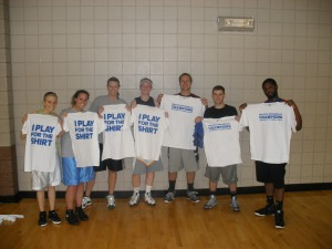 CoRec Basketball - Havoc