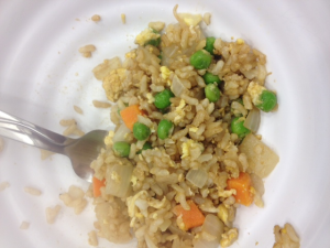 fried rice 1